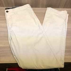 """RW&CO. Straight Fit 32"""" Pants"""